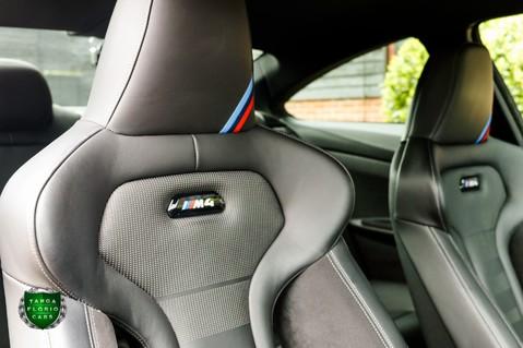 BMW M4 3.0 Twin-Turbo CS Auto 37