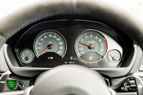 BMW M4 3.0 Twin-Turbo CS Auto 27