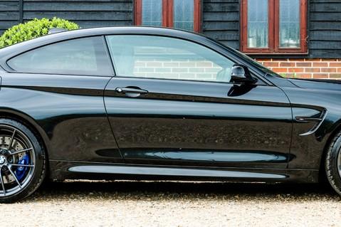 BMW M4 3.0 Twin-Turbo CS Auto 3