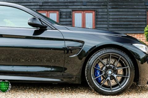 BMW M4 3.0 Twin-Turbo CS Auto 5