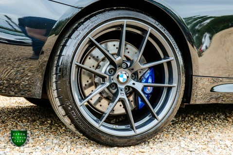 BMW M4 3.0 Twin-Turbo CS Auto 29