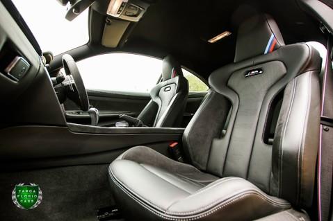 BMW M4 3.0 Twin-Turbo CS Auto 35