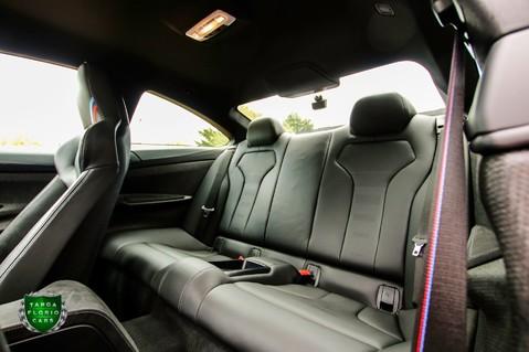 BMW M4 3.0 Twin-Turbo CS Auto 43