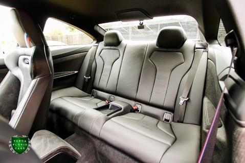 BMW M4 3.0 Twin-Turbo CS Auto 44