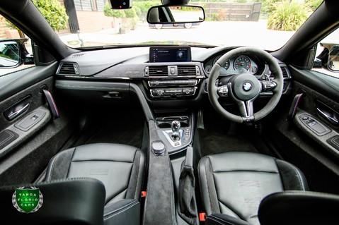 BMW M4 3.0 Twin-Turbo CS Auto 39