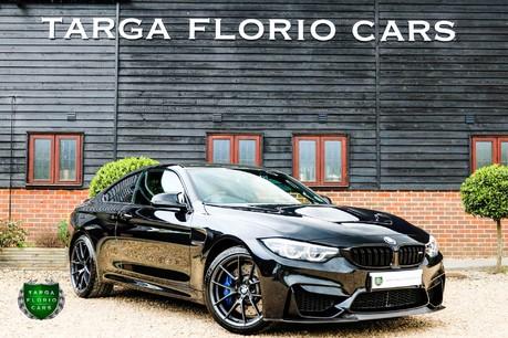 BMW M4 3.0 Twin-Turbo CS Auto