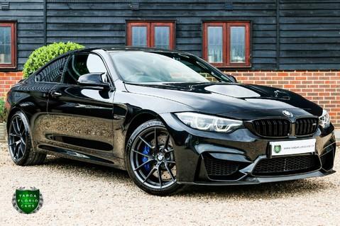 BMW M4 3.0 Twin-Turbo CS Auto 10