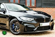 BMW M4 3.0 Twin-Turbo CS Auto 48