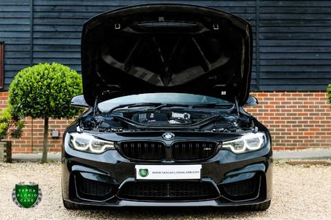 BMW M4 3.0 Twin-Turbo CS Auto 52