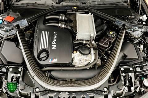 BMW M4 3.0 Twin-Turbo CS Auto 55