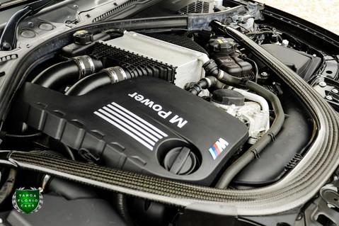 BMW M4 3.0 Twin-Turbo CS Auto 56