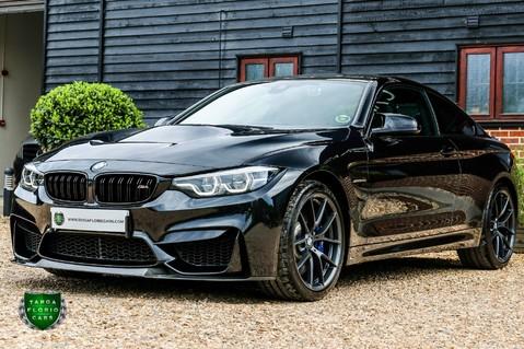 BMW M4 3.0 Twin-Turbo CS Auto 57