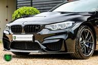 BMW M4 3.0 Twin-Turbo CS Auto 58