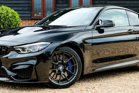 BMW M4 3.0 Twin-Turbo CS Auto 61