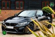 BMW M4 3.0 Twin-Turbo CS Auto 2