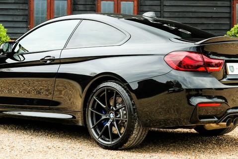 BMW M4 3.0 Twin-Turbo CS Auto 66