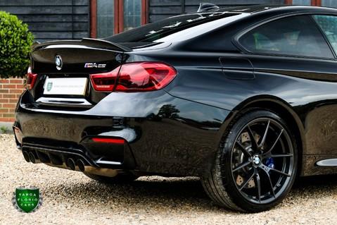 BMW M4 3.0 Twin-Turbo CS Auto 76