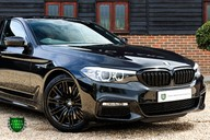 BMW 5 Series 3.0 540i M SPORT xDRIVE Auto 2