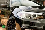 BMW 5 Series 3.0 540i M SPORT xDRIVE Auto 3