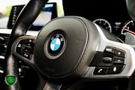 BMW 5 Series 3.0 540i M SPORT xDRIVE Auto 10