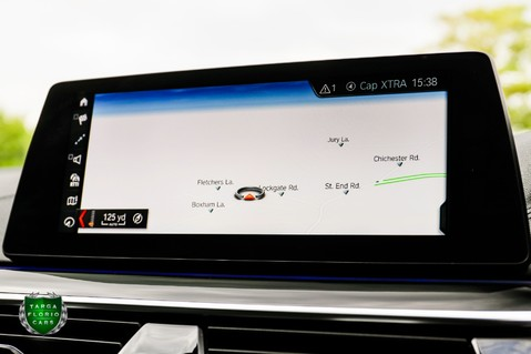 BMW 5 Series 3.0 540i M SPORT xDRIVE Auto 14