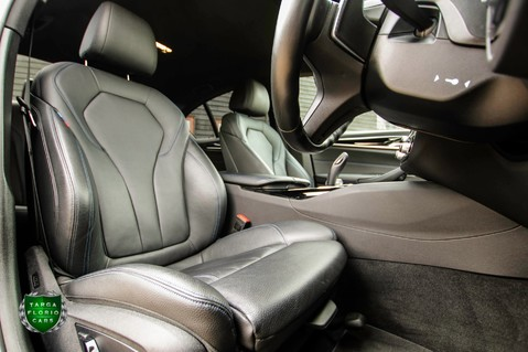 BMW 5 Series 3.0 540i M SPORT xDRIVE Auto 16