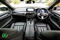 BMW 5 Series 3.0 540i M SPORT xDRIVE Auto 19