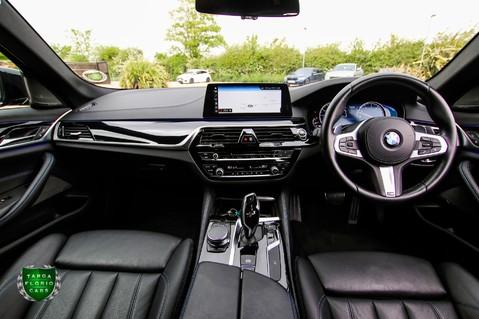 BMW 5 Series 3.0 540i M SPORT xDRIVE Auto 20