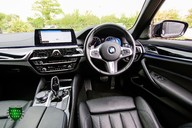 BMW 5 Series 3.0 540i M SPORT xDRIVE Auto 21