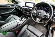 BMW 5 Series 3.0 540i M SPORT xDRIVE Auto 22