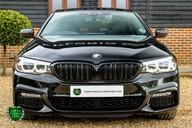BMW 5 Series 3.0 540i M SPORT xDRIVE Auto 26
