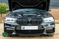 BMW 5 Series 3.0 540i M SPORT xDRIVE Auto 27