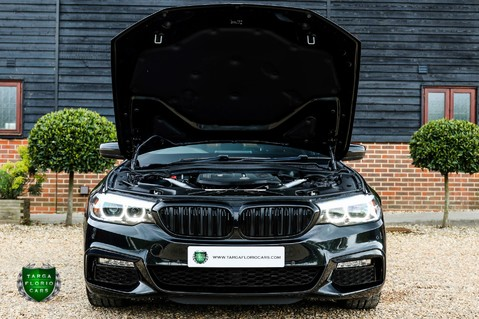 BMW 5 Series 3.0 540i M SPORT xDRIVE Auto 28