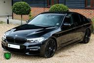 BMW 5 Series 3.0 540i M SPORT xDRIVE Auto 31