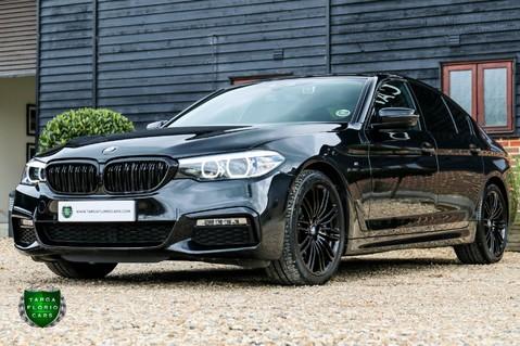 BMW 5 Series 3.0 540i M SPORT xDRIVE Auto 32