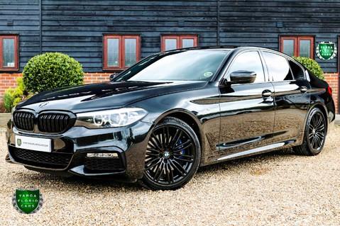 BMW 5 Series 3.0 540i M SPORT xDRIVE Auto 33