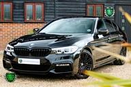 BMW 5 Series 3.0 540i M SPORT xDRIVE Auto 35