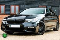 BMW 5 Series 3.0 540i M SPORT xDRIVE Auto 36