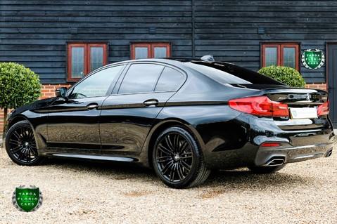 BMW 5 Series 3.0 540i M SPORT xDRIVE Auto 38