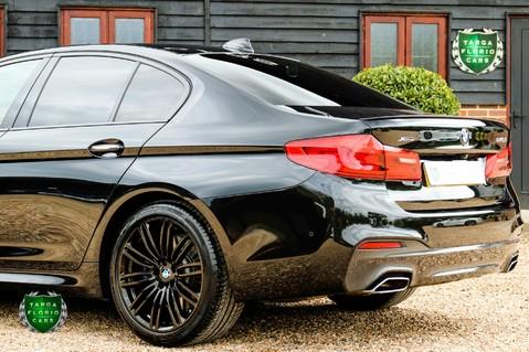 BMW 5 Series 3.0 540i M SPORT xDRIVE Auto 39