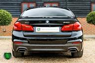 BMW 5 Series 3.0 540i M SPORT xDRIVE Auto 42