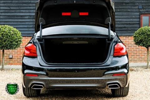 BMW 5 Series 3.0 540i M SPORT xDRIVE Auto 43