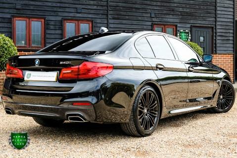 BMW 5 Series 3.0 540i M SPORT xDRIVE Auto 44