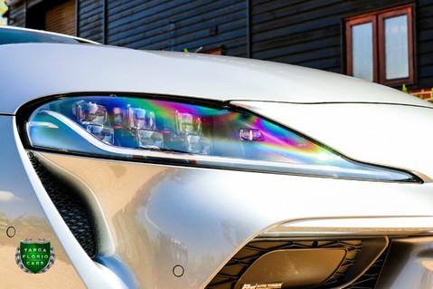 Toyota GR Supra 3.0 PRO AT500 Modified - 500 bhp 14