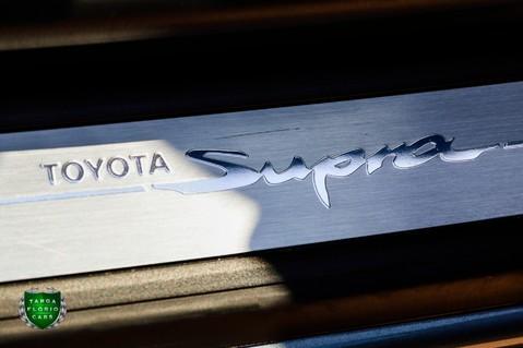 Toyota GR Supra 3.0 PRO AT500 Modified - 500 bhp 19