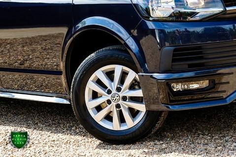 Volkswagen Transporter T30 2.0 TDI HIGHLINE Camper Conversion 23