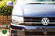 Volkswagen Transporter T30 2.0 TDI HIGHLINE Camper Conversion 27