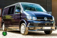 Volkswagen Transporter T30 2.0 TDI HIGHLINE Camper Conversion 28