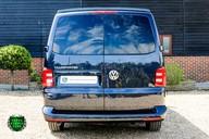 Volkswagen Transporter T30 2.0 TDI HIGHLINE Camper Conversion 31