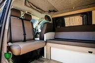Volkswagen Transporter T30 2.0 TDI HIGHLINE Camper Conversion 11